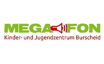 Logo Megafon - Kinder- und Jugendzentrum Burscheid